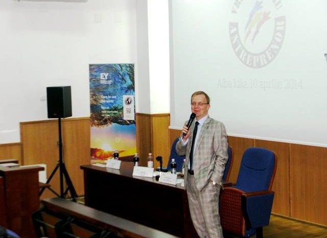 Conferintele practice pentru tineri BookLand Evolution – Alba Iulia 10 Aprilie
