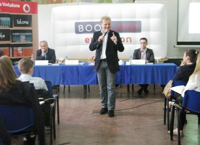 Conferintele practice pentru tineri BookLand Evolution – Cluj Napoca 30 Aprilie